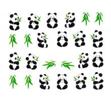#40 Панды