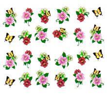 #15 Цветы