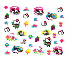 #67 Hello Kitty
