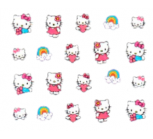 #69 Hello Kitty