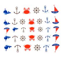 #79 Кораблики
