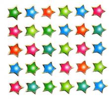 #11 Звезды
