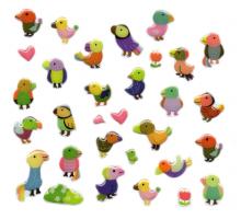 #7 Птички