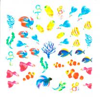 #30 Рыбки
