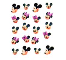 #50 Микки Маус