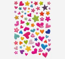 #119 Сердечки