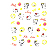 #68 Hello Kitty